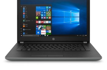Hp Laptop windows 10
