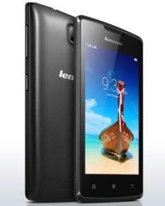 best mobile under 5000 lenovo a1000