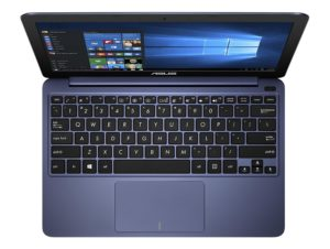 Asus E200HA-FD0004TS - Mini Laptop