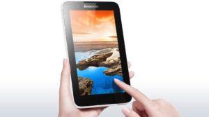 Lenovo A7-30 2G Tablet