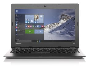 Lenovo IdeaPad 100S-11IBY - Mini Laptop