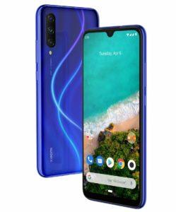 Xiaomi Mi A3 - best phone under 15000