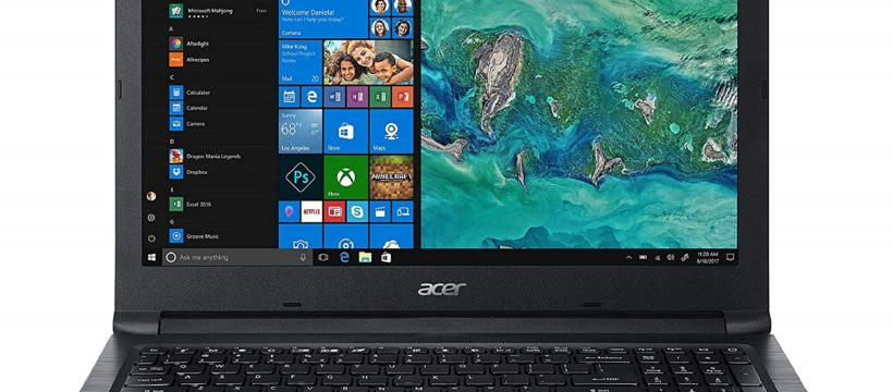 Acer Aspire 3-best laptop under 20000