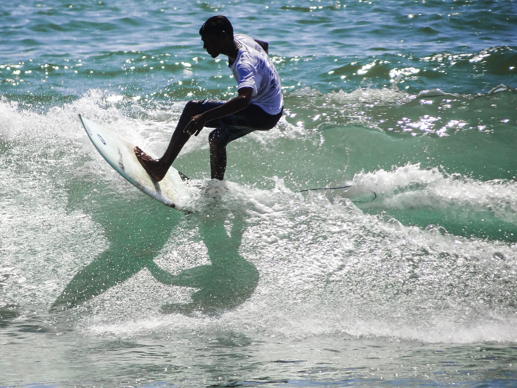 Kovalam Beach-Covelong Beach-places to visit in chennai