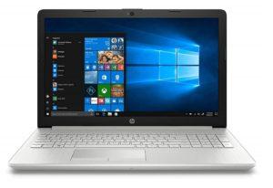 Hp Core i5 Processor laptop - best laptop under 50000