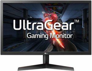 """LG Ultragear 24"""""""