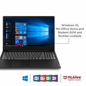 Lenovo Ideapad S145-best laptop under 25000