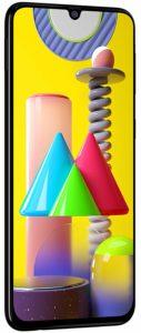 samsung m31-best phone under 15000