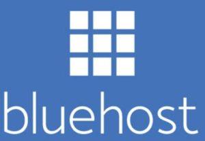BlueHost-Cheap best web hosting 2020-2021