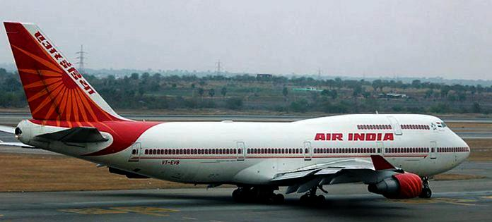 Air India - Best Airlines in India