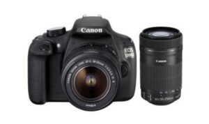 Canon-best dslr camera under 35000 in India