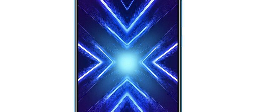 Honor 9X-best camera phone under 25000