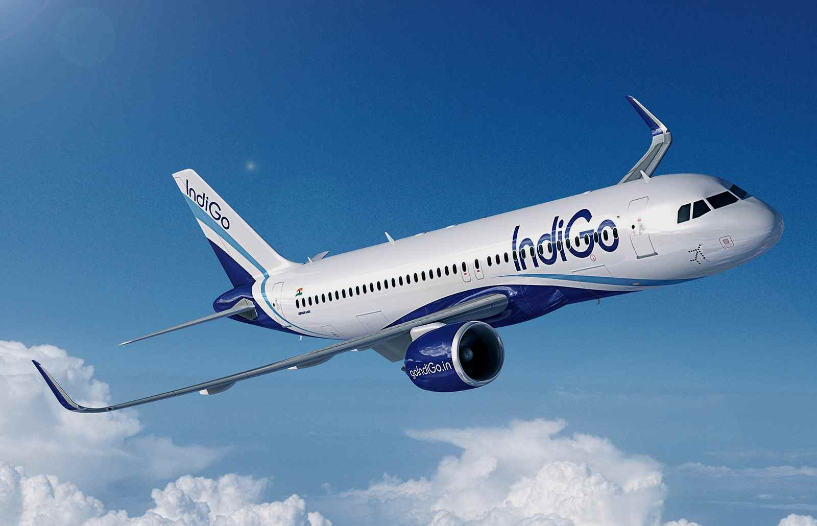 Indigo - Best Airlines in India