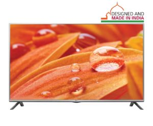 LG Smart-best smart led tv under 50000 in India 2020