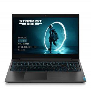 Lenovo Ideapad L340 Gaming-best gaming laptop under 50000-50k