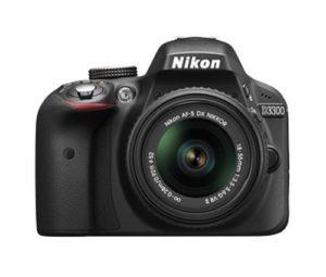 Nikon-D3300-best dslr camera under 25000