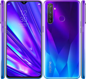 Realme 5 Pro-best mobile smartphones in India under 15000