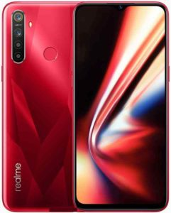 Realme 5S-best realme smartphones in India 2020mobile phones