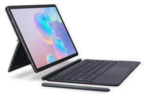 Samsung Galaxy Tab S6-best tablet for kids-students tablet vs mini laptop