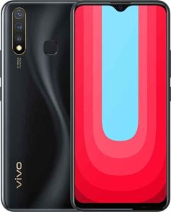 Vivo U20-Best mobile under 12000 in India