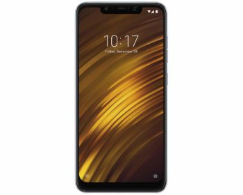 Xiaomi poco f1 - best phone under 15000