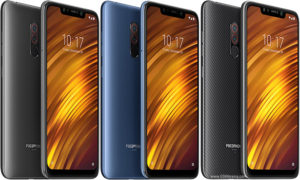 Xiaomi poco f1-best mobile phones in India 2020 under 15000