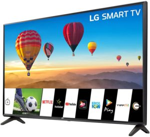 best smart led tv under 20000 in India