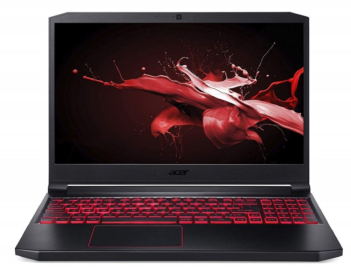 Acer Nitro 5 AN515-54- Best gaming laptop under 70000 in India 2020
