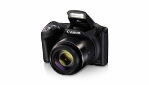 Canon PowerShot SX430 best dslr camera under 15000