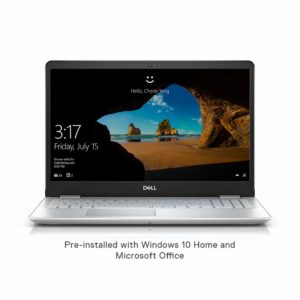 DELL Inspiron 5584-best laptop under 60000 in India 2020