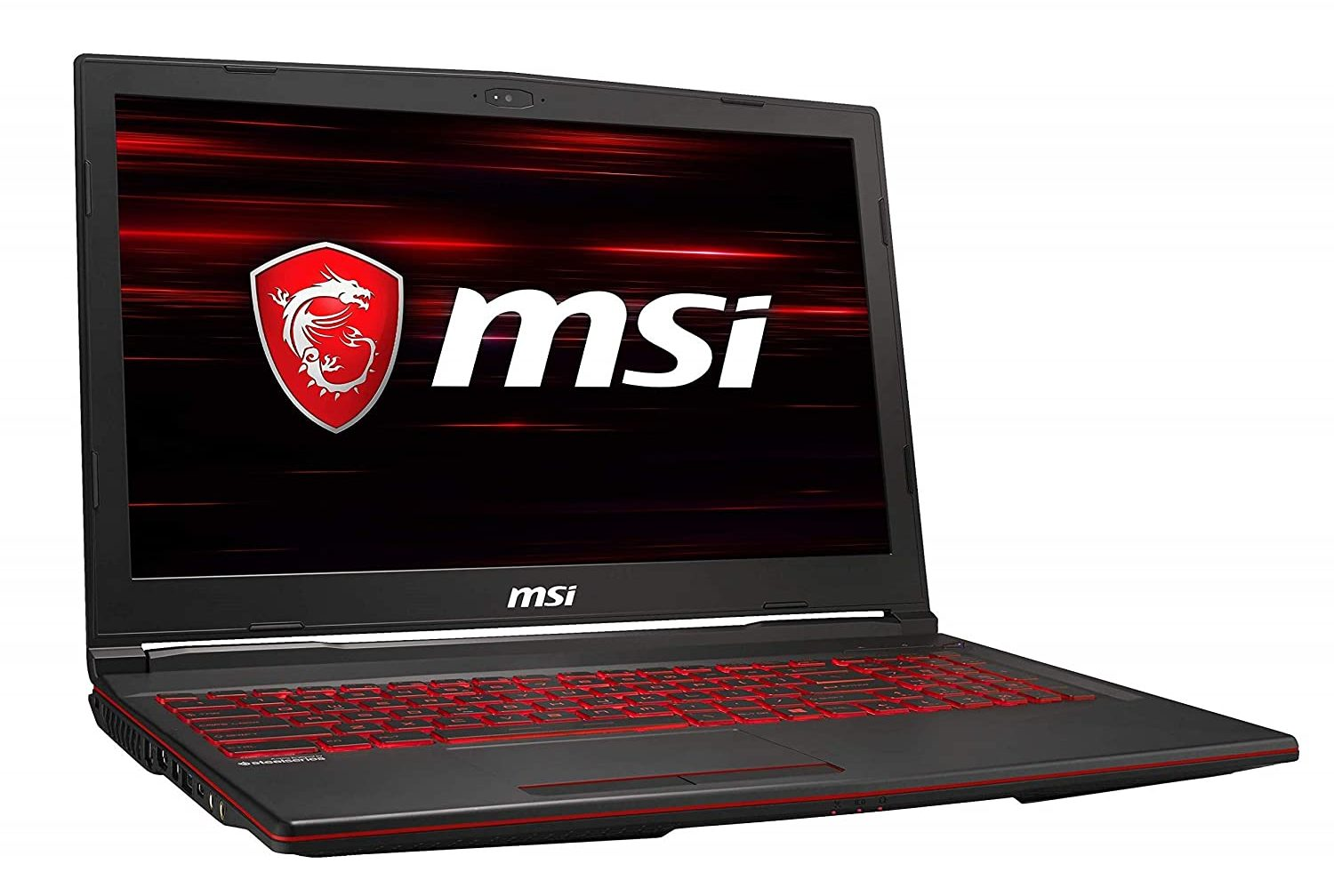 MSI Gaming GL63 9SD-best gaming laptop under 50000 in India 2020