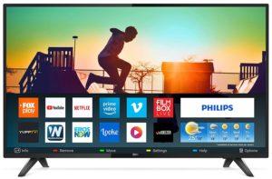 Philips 32PHT5813S/94 HD Ready LED Smart TV