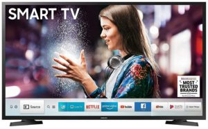 Samsung 43 Inches Full HD LED Smart TV UA43N5470