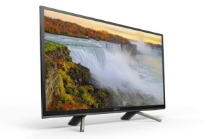 Sony 32 Inches KLV-32W622F