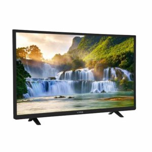 Wires 32 Inches HD Ready LED TV WS4003