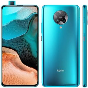 Xiaomi Redmi K30 Pro-best 5g mobile in India 2020-new launch