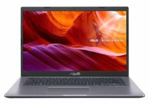 ASUS VivoBook 14 X409FA-EK502T-best laptop under 50000 in India 2020