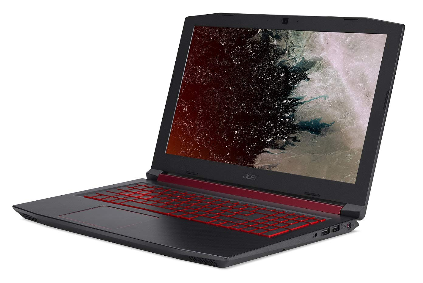 Acer Nitro 5 AN515-42-best gaming laptop under 50000 in India 2020