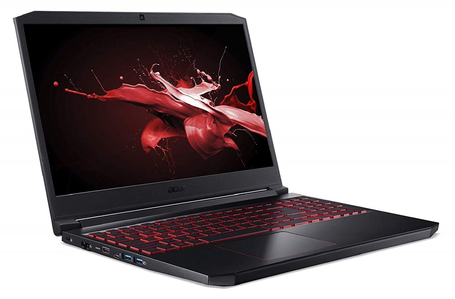 Acer Nitro 7 AN715-51-best gaming laptop under 80000 in India 2020