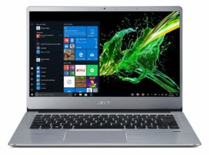 Acer Swift 3 Athlon SF314-41-best laptop under 35000 in India