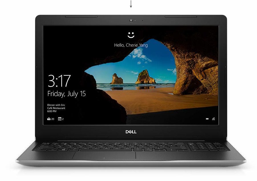 Dell Inspiron 3593 [Windows 10 + Ms Office Life Time]-best laptop under 50000 in India 2020