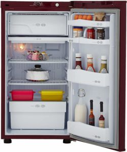Godrej 181 L 2 Star -best refrigerator fridge under 10000 in India 2020