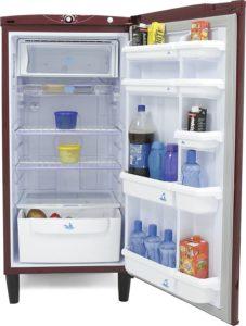 Godrej 196 L 3 Star-best refrigerator fridge below 10000