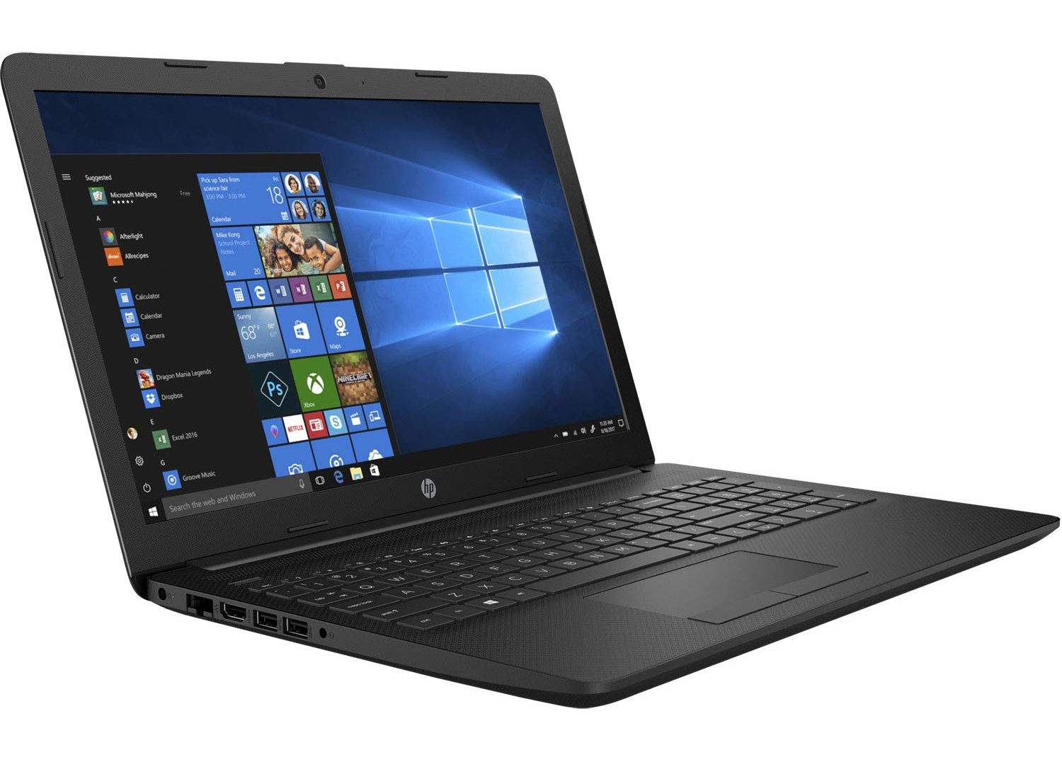 HP 15q ds0049TU-best laptop under 40000 in India 2020 gaming