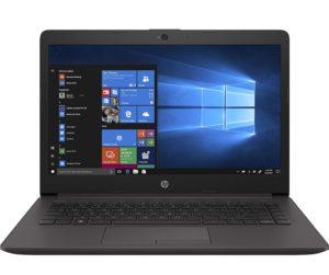 HP Notebook PC 245 G7-best laptop under 50000 in India 2020