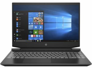 best gaming laptop under 50000 in India-HP Pavilion Gaming ec0098AX