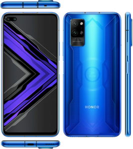 honor play4 pro 5g