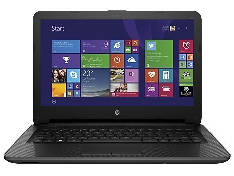 HP 240 G5 14-inch [Intel i5 Processor]-best laptop under 40000 in India