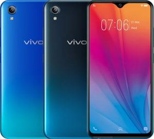 Vivo Y91i [2GB RAM, 4030 Battery]-best phone under 7000 in India 2020