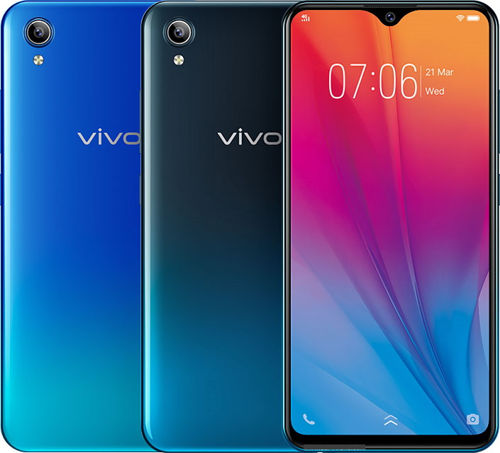 Vivo Y91i [2GB RAM, 4030 Battery]-best phone under 7000 in India 2020